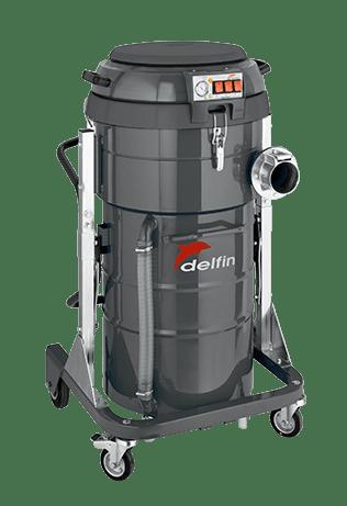 ASPIRATORE DELFIN DM40 OIL